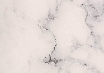 PERLUNO Style White Marble Gloss